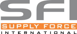 Supply Force International Mobile Retina Logo