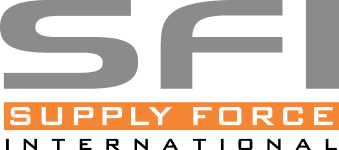 Supply Force International Retina Logo